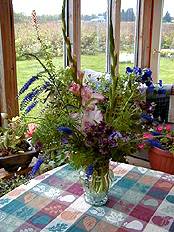 Sunroom Bouquet